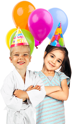 Martial Arts No Limits Martial Arts - Birthday Parties