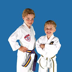 ATA Martial Arts No Limits Martial Arts Karate for Kids