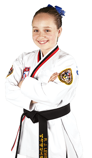ATA Martial Arts No Limits Martial Arts - Karate for Kids