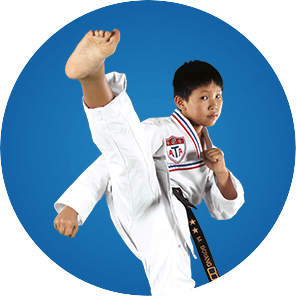 ATA Martial Arts No Limits Martial Arts Karate for Kids