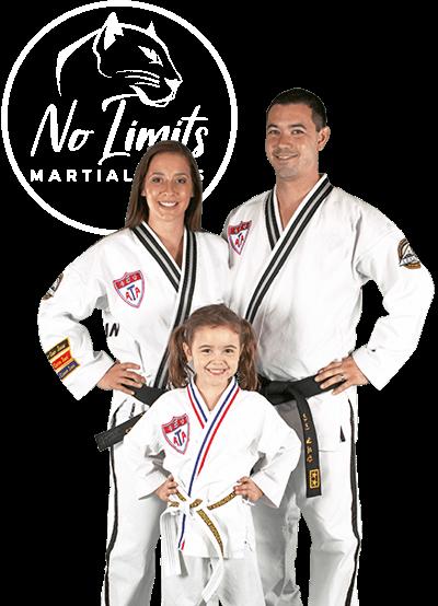 No Limits Martial Arts | Bethel Park, Pennsylvania